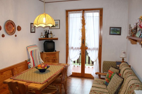 Appartamento in vendita a Viola, Arredato, 35 mq - Foto 1