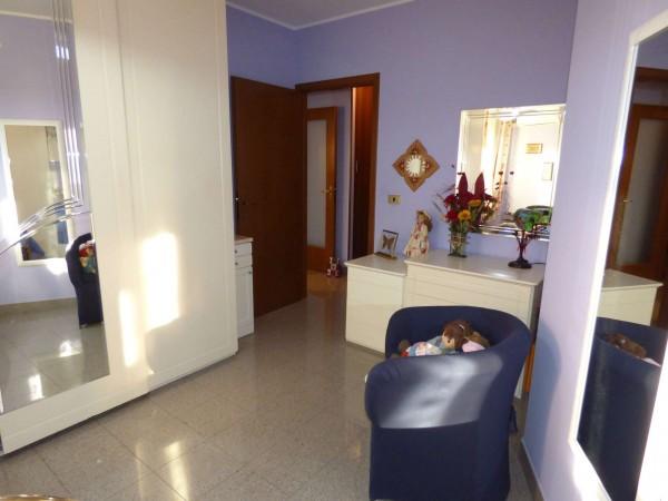 Appartamento in vendita a Borgaro Torinese, Perla, Con giardino, 100 mq - Foto 17