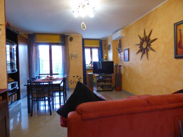 Appartamento in vendita a Borgaro Torinese, Perla, Con giardino, 100 mq - Foto 29