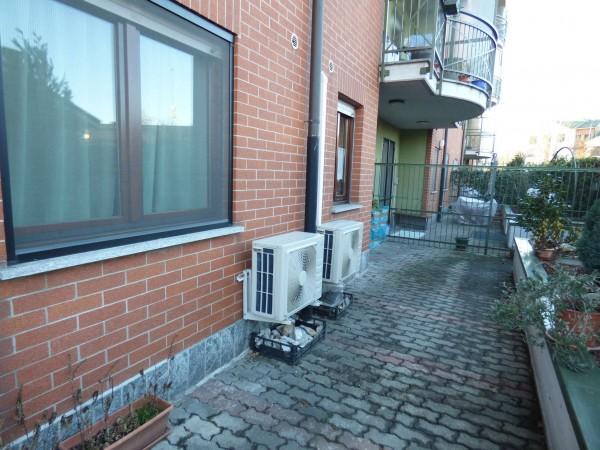 Appartamento in vendita a Borgaro Torinese, Perla, Con giardino, 100 mq - Foto 4