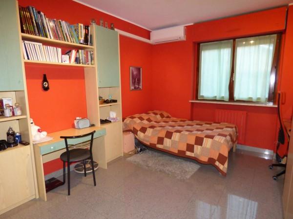 Appartamento in vendita a Borgaro Torinese, Perla, Con giardino, 100 mq - Foto 15