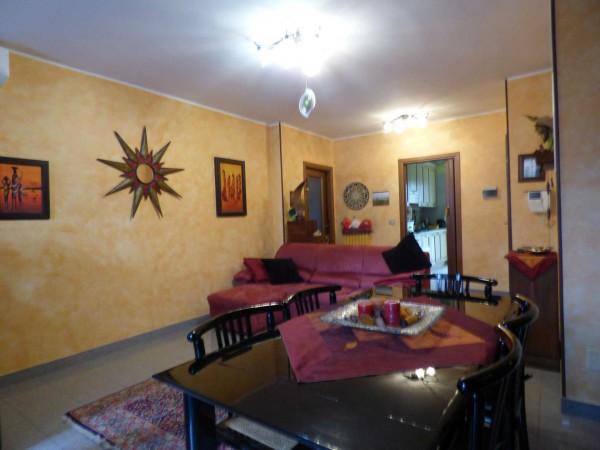 Appartamento in vendita a Borgaro Torinese, Perla, Con giardino, 100 mq - Foto 30