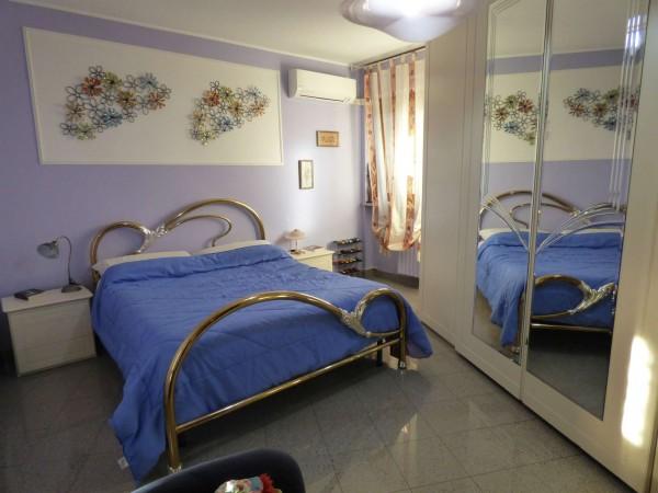 Appartamento in vendita a Borgaro Torinese, Perla, Con giardino, 100 mq - Foto 13