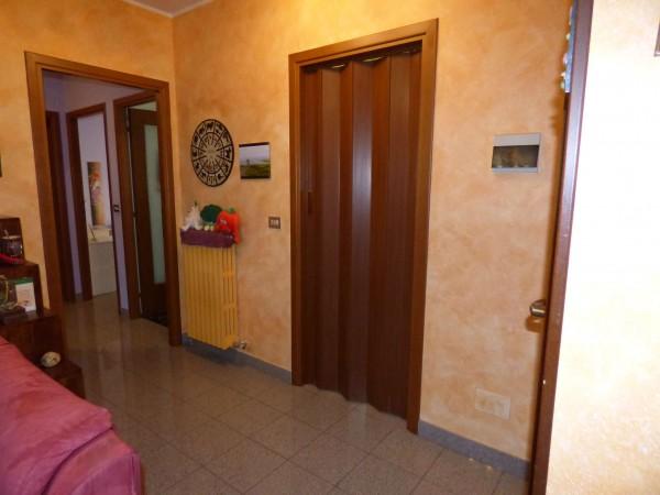 Appartamento in vendita a Borgaro Torinese, Perla, Con giardino, 100 mq - Foto 27