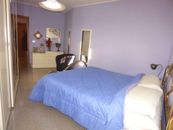 Appartamento in vendita a Borgaro Torinese, Perla, Con giardino, 100 mq - Foto 14