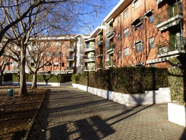 Appartamento in vendita a Borgaro Torinese, Perla, Con giardino, 100 mq - Foto 2