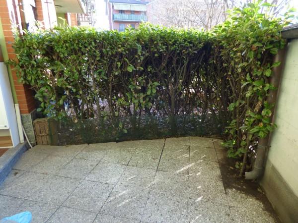 Appartamento in vendita a Borgaro Torinese, Perla, Con giardino, 100 mq - Foto 10