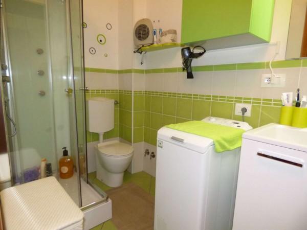 Appartamento in vendita a Borgaro Torinese, Perla, Con giardino, 100 mq - Foto 20