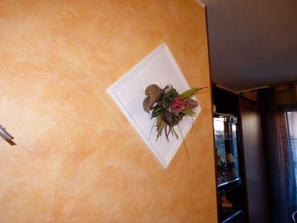 Appartamento in vendita a Borgaro Torinese, Perla, Con giardino, 100 mq - Foto 25