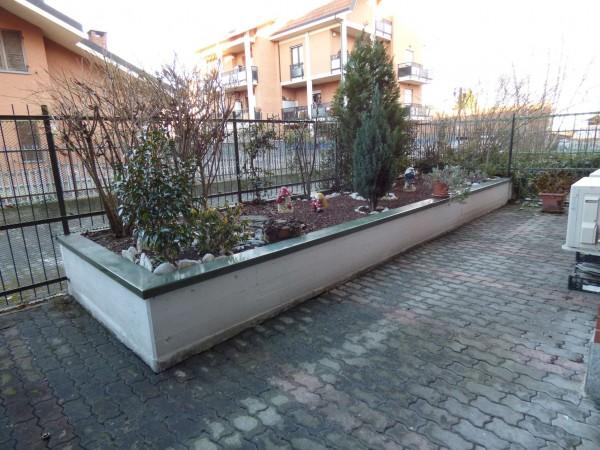 Appartamento in vendita a Borgaro Torinese, Perla, Con giardino, 100 mq - Foto 6