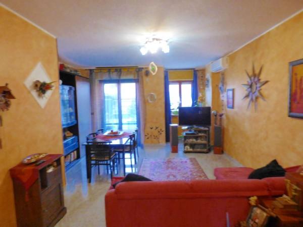 Appartamento in vendita a Borgaro Torinese, Perla, Con giardino, 100 mq - Foto 32