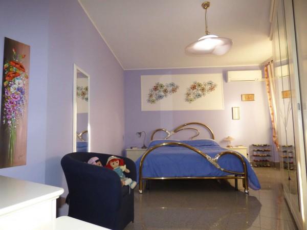Appartamento in vendita a Borgaro Torinese, Perla, Con giardino, 100 mq - Foto 18