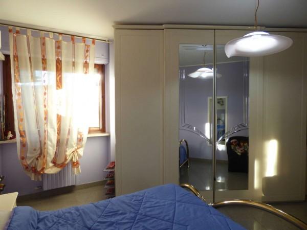 Appartamento in vendita a Borgaro Torinese, Perla, Con giardino, 100 mq - Foto 12