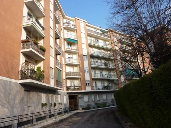 Appartamento in vendita a Milano, Bisceglie, Con giardino, 100 mq - Foto 12
