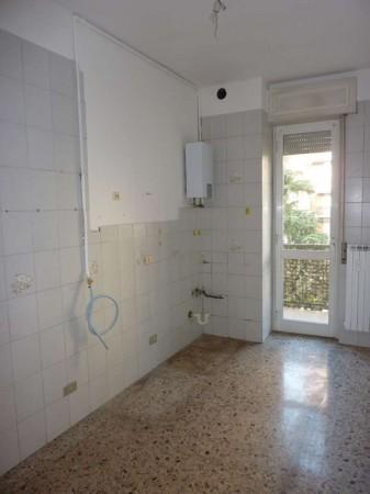 Appartamento in vendita a Milano, Bisceglie, Con giardino, 100 mq - Foto 2