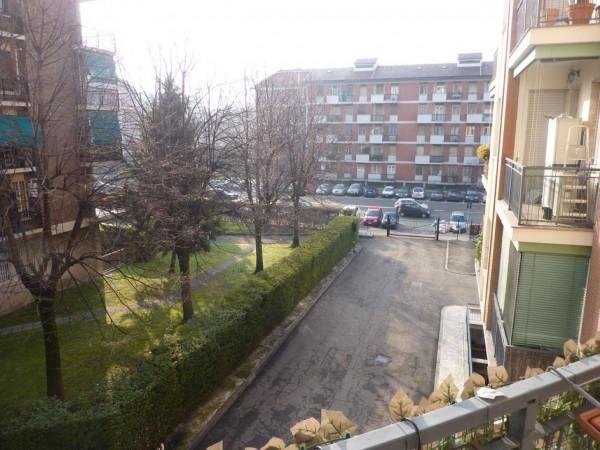 Appartamento in vendita a Milano, Bisceglie, Con giardino, 100 mq - Foto 10