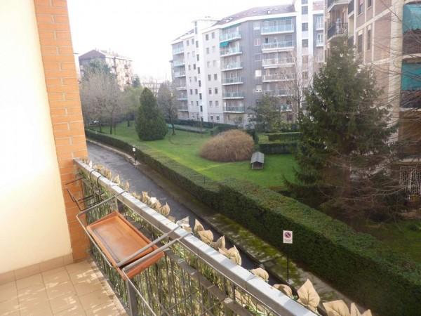 Appartamento in vendita a Milano, Bisceglie, Con giardino, 100 mq - Foto 11