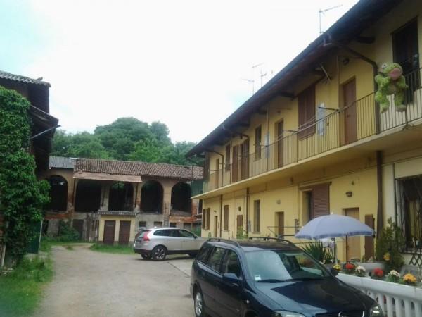 Appartamento in affitto a Magenta, Centro, Arredato, con giardino, 35 mq