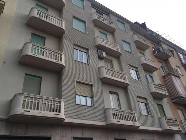 Appartamento in vendita a Torino, Pozzo Strada, 49 mq