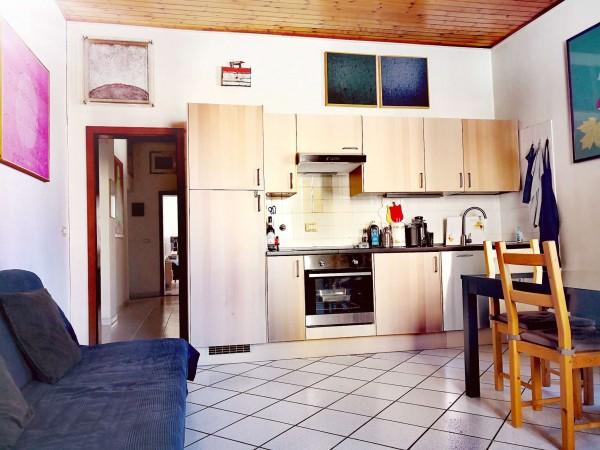 Appartamento in vendita a Bologna, Santa Viola, Arredato, 95 mq