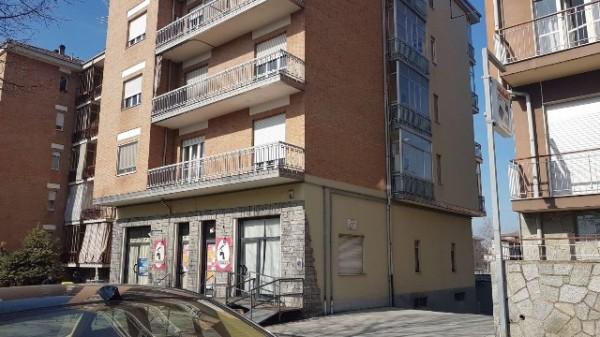Appartamento in vendita a Asti, Corso Torino, 130 mq