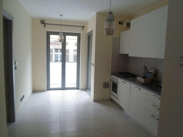 Appartamento in affitto a Torino, Corso Marconi, Con giardino, 55 mq
