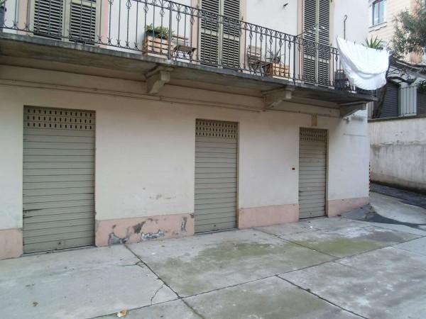 Ufficio in affitto a Torino, Crocetta, 90 mq