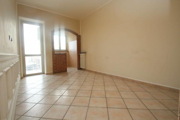 Appartamento in vendita a Torino, Rebaudengo, 65 mq