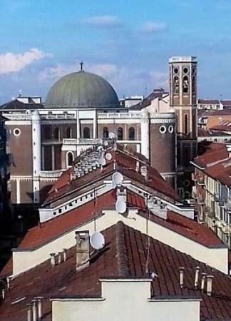 Appartamento in vendita a Torino, 144 mq - Foto 1