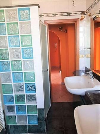 Appartamento in vendita a Torino, 144 mq - Foto 13