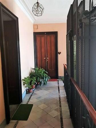 Appartamento in vendita a Torino, 144 mq - Foto 14