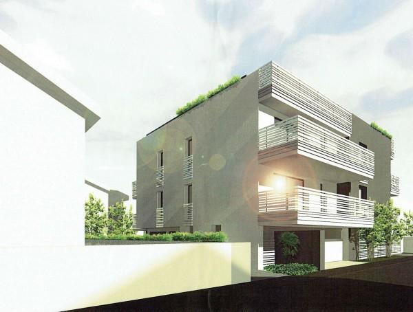 Appartamento in vendita a Padova, Con giardino, 115 mq - Foto 4