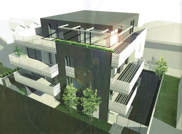 Appartamento in vendita a Padova, Con giardino, 115 mq - Foto 6