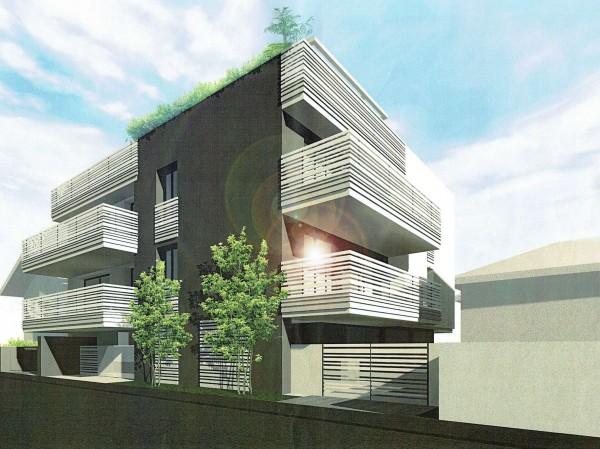 Appartamento in vendita a Padova, Con giardino, 115 mq - Foto 5