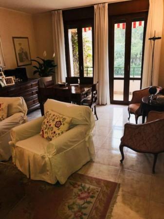 Appartamento in vendita a Padova, Con giardino, 140 mq