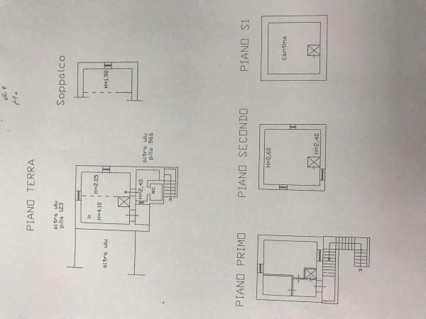 Appartamento in vendita a Somma Vesuviana, 110 mq - Foto 2