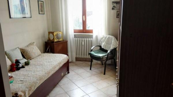 Appartamento in vendita a Alessandria, Galimberti, 90 mq - Foto 12