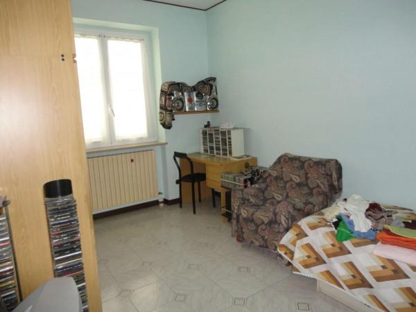 Casa indipendente in vendita a Frugarolo, Con giardino, 130 mq - Foto 5
