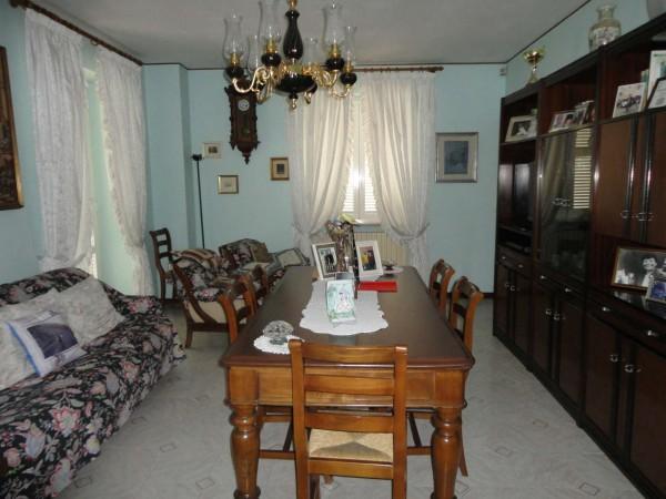Casa indipendente in vendita a Frugarolo, Con giardino, 130 mq - Foto 7