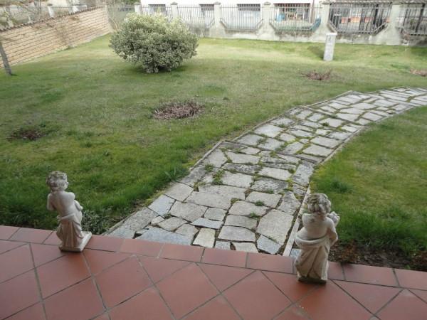 Casa indipendente in vendita a Frugarolo, Con giardino, 130 mq - Foto 3