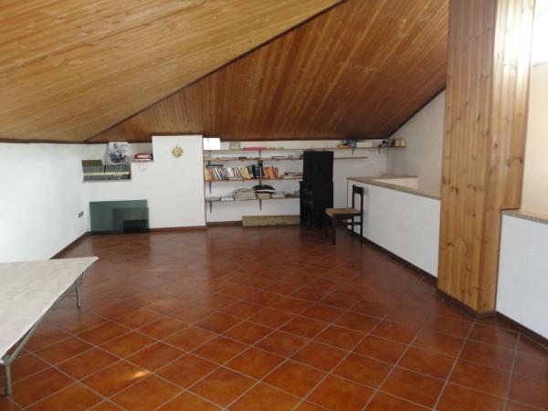 Casa indipendente in vendita a Frugarolo, Con giardino, 130 mq - Foto 4