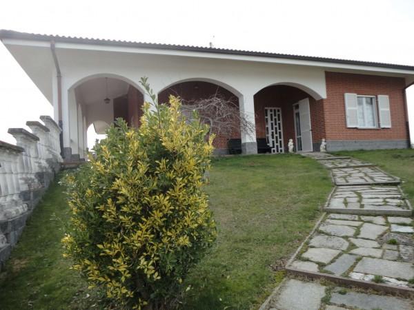 Casa indipendente in vendita a Frugarolo, Con giardino, 130 mq - Foto 8