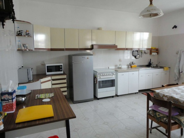 Casa indipendente in vendita a Frugarolo, Con giardino, 130 mq - Foto 6