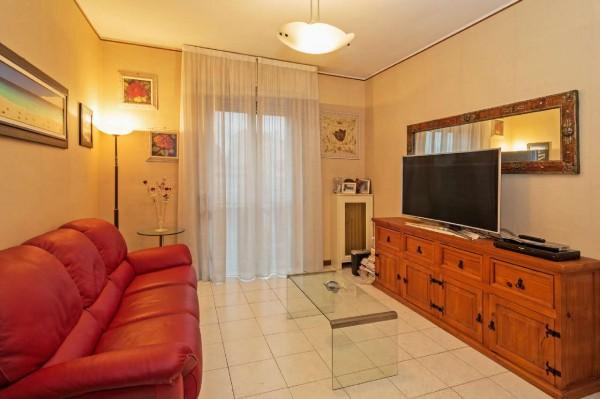 Appartamento in vendita a Milano, Con giardino, 80 mq