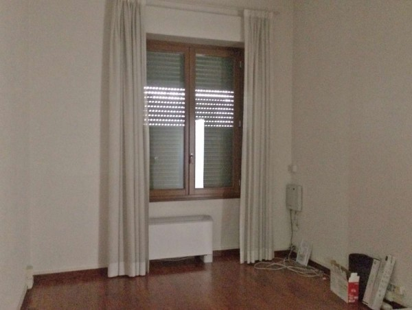 Ufficio in affitto a Firenze, Fortezza Da Basso, 85 mq