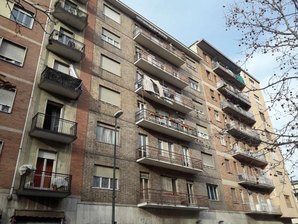 Appartamento in vendita a Torino, Borgo Vittoria, Arredato, 45 mq