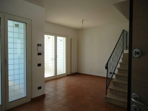 Villa in affitto a Fiumicino, Con giardino, 150 mq - Foto 11