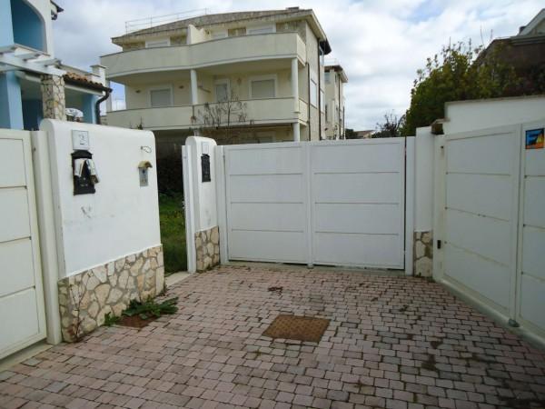 Villa in affitto a Fiumicino, Con giardino, 150 mq - Foto 3
