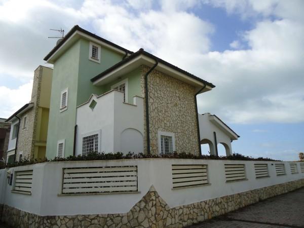Villa in affitto a Fiumicino, Con giardino, 150 mq - Foto 5