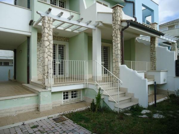 Villa in affitto a Fiumicino, Con giardino, 150 mq - Foto 6